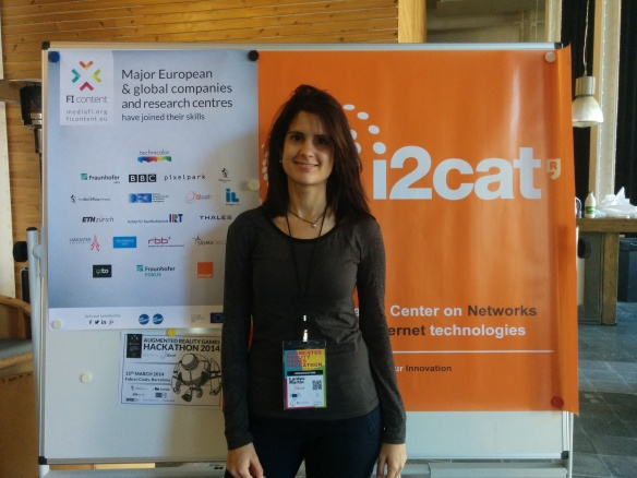 ARhackathonBCN_i2cat