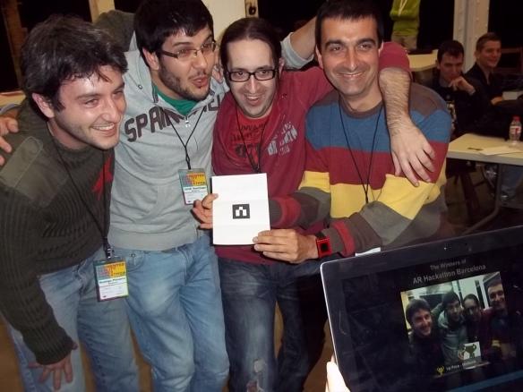 winner_ARhackathon